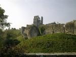 Dorset - Corfe Castle